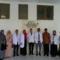 Presentasi Tesis oleh dr. M Ilham Kosman