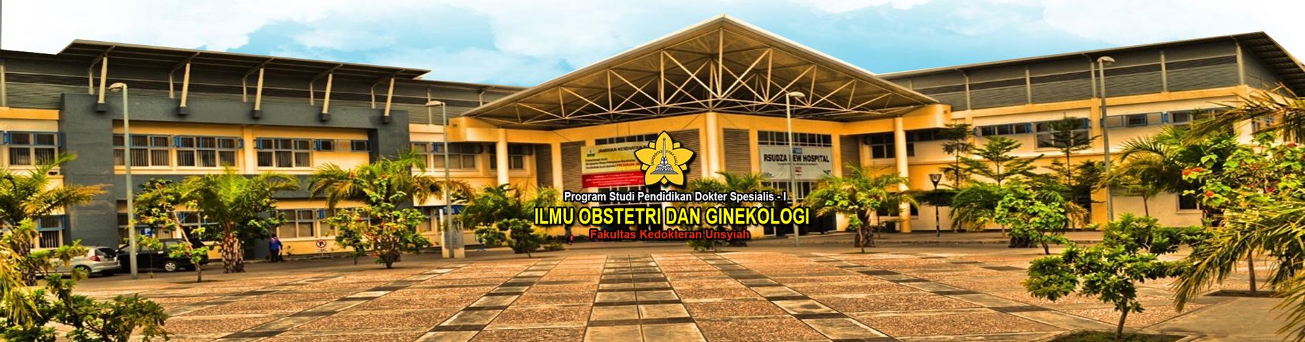 Ilmu Obstetri dan Ginekologi Unsyiah Aceh
