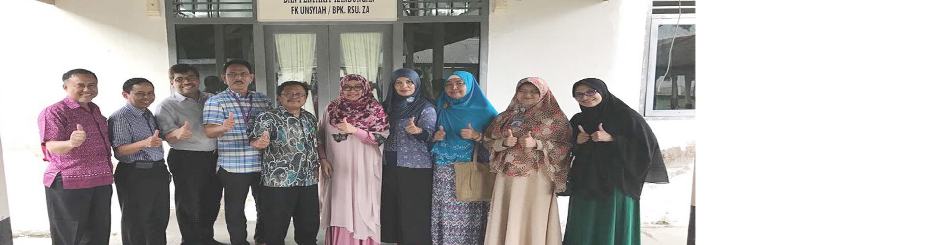 Obgin Unsyiah Banda Aceh