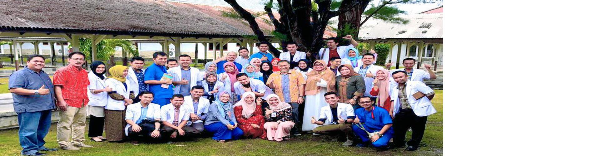 Fakultas Obgin Unsyiah Banda Aceh